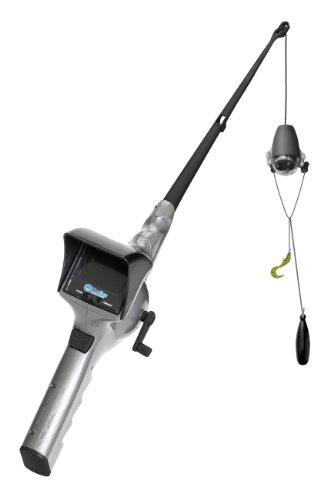 Fuzion Fish Eyes Rod and Reel