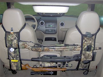 Trophy Hunting Products Back Seat Gun Sling Rtap