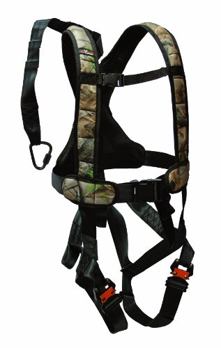 Big Game Ez-On Basic Safety Harness
