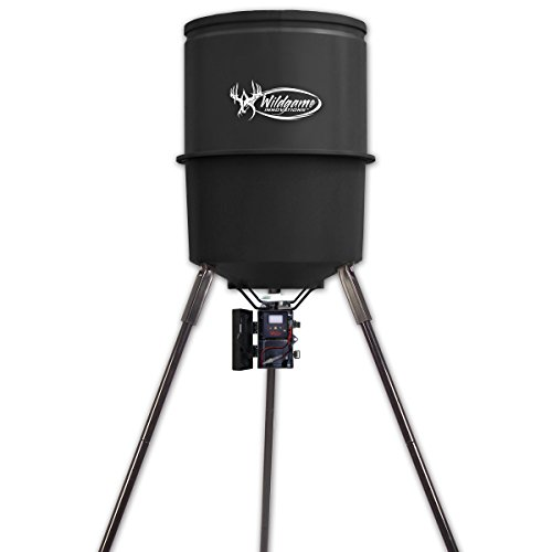 Wildgame Innovations Quick Set 270 Feeder