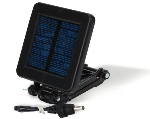 Moultrie 6 Volt Deluxe Solar Panel