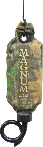 Wildlife 381 Magnum Scrape-Dripper Scent Dispenser, Camouflage
