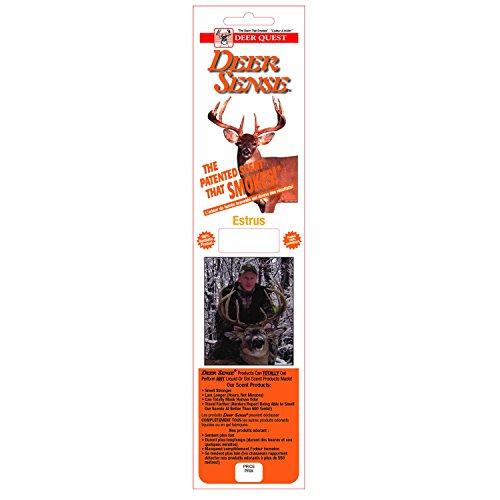 Deer Quest Deer Sense Golden Estrus Sticks