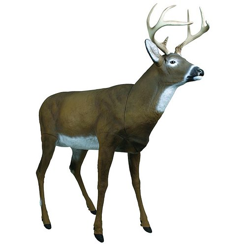 Flambeau Masters Series Boss Buck Whitetail Deer Decoy