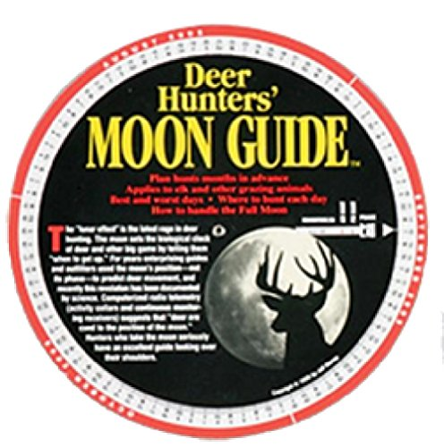 Deer Hunters' Moon Guide™