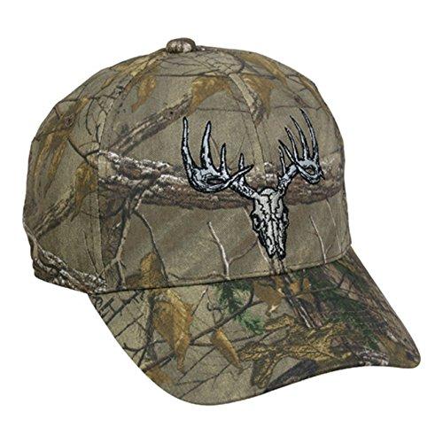 Realtree Xtra Deer Skull Hunting Hat