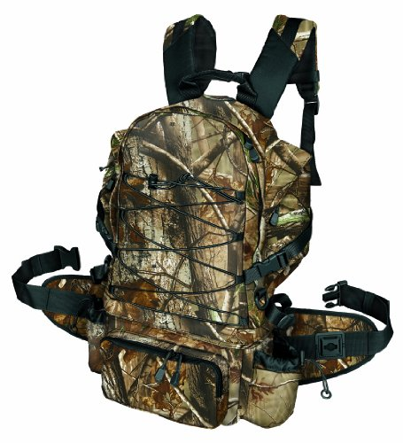 Allen Company Canyon Hydration Pack (Realtree Ap)