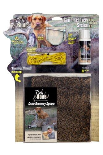 Dog Bone Game Recovery Kit