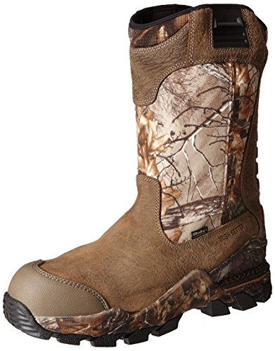 Irish Setter Men's 4843 Deer Tracker 12 Inch Hunting Boot