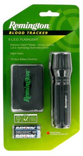 Remington RMBT3AAA-B Extreme Track Blood Tracker Flashlight