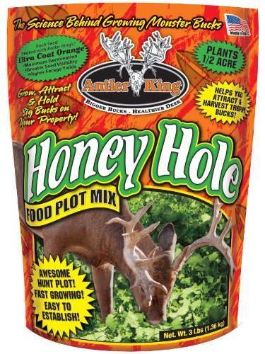 Antler King Honey Hole Mix